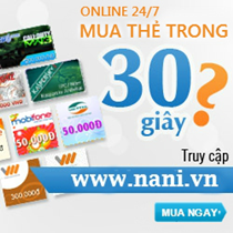 Mua phn mm ch&iacute;nh h&atilde;ng trong 30s ?