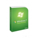 Windows 7 Home Premium 32- Bit