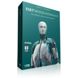 ESET NOD32 Antivirus 4 for Business