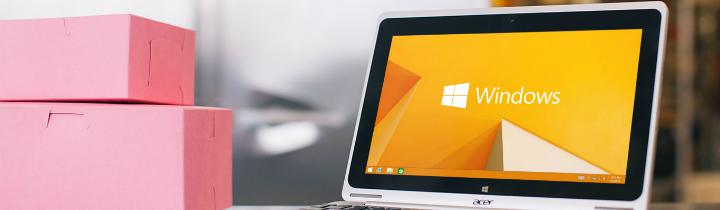 Windows 8.1 (OEM, OLP)