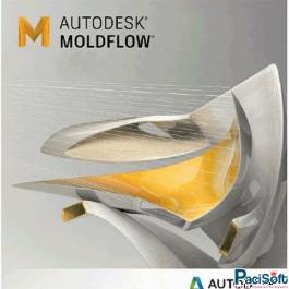 AutoDESK Moldflow 2019