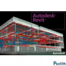 AutoDesk Revit MEP