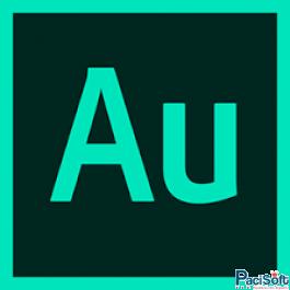 Adobe Audition CC for Enterprise (Subcription)