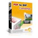 OX PDF to GIF Converter
