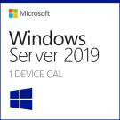 Win Server 2019 Device CAL
