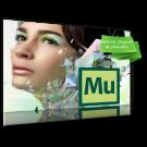 Adobe Muse CC 1User/ năm