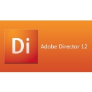 Adobe Director 12 1User/ vĩnh viễn