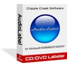 AudioLabel CD/DVD/Bluray Label Maker