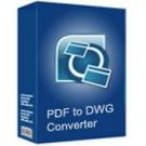 AutoDWG PDF to DWG Converter - 1PC