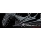 ZBrush 2018 - Single User License