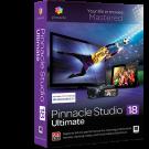 Pinnacle Studio 18.5 Ultimate
