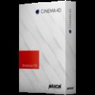 Cinema 4D Boadcast