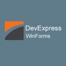 DevExpress WinForms