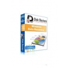 Disk Doctors Outlook eMail Recovery