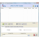 ISTS Image to PDF Creator 1PC