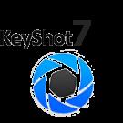 KeyShot 7 Pro Floating