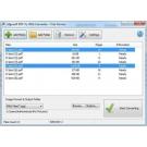 Mgosoft PDF To JPEG Pro 1PC