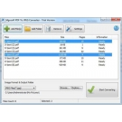 SoftSpire MSG to PDF Converter 1PC