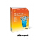 Microsoft Office Home And Business 2010 DVD - fullbox