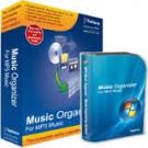 MP3 Music Organizer Platinum