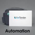 Bartender Automation
