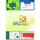 Office  ProPlus 2013