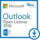 Outlook OLP 2016