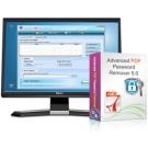 Advanced PDF Password Remover - 1PC