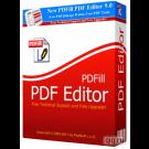 PDFill PDF Editor - 1PC