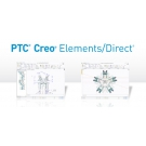 PTC Creo Elements/Direct Cabling