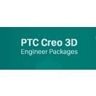 PTC Creo Engineer Packages IV