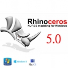 Rhino3D 5 for windows
