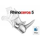 Rhino3D 5 for MAC