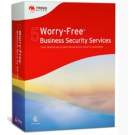 Trend Micro Worry-Free Business Security Services