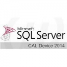 Microsoft SQLCAL 2014 SNGL OLP NL DvcCAL (359-06096)