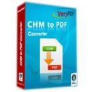 VeryPDF CHM to PDF Converter -1PC