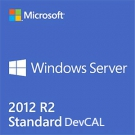 Win Server Std DevCAL