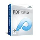 Wondershare PDF Editor 1PC