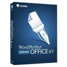 Corel WordPerfect Office X7 – Standard Edition