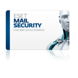ESET Mail Security for IBM Lotus Domino