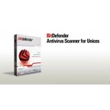 BitDefender Antivirus Scanner for Unices Advanced 50-99 User-3Y