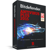 BitDefender Antivirus Plus 2015 5PC 1 năm