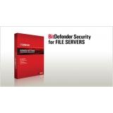 BitDefender Security for File Servers Advanced 50-99 User 1Y