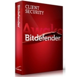 BitDefender Client Security CL1280100B-EN