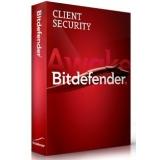 BitDefender Client Security CL1280100B-EN 2Y