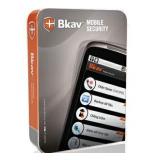 Bkav Mobile Security 2013 1PC/ năm