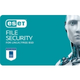 ESET File Security for Linux