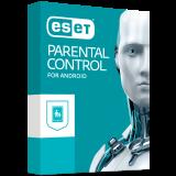 Eset Parental Control for Android- 1U1Y