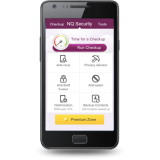 NetQin Mobile Security for Android