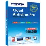 Panda Cloud Antivirus Pro 2.0